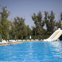Парк отель Жардин бассейн фото 2