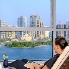 Отель Copthorne Hotel Sharjah ОАЭ, Шарджа - отзывы, цены и фото номеров - забронировать отель Copthorne Hotel Sharjah онлайн пляж