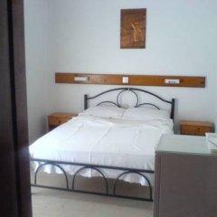 Отель Sophia Hotel Греция, Корфу - отзывы, цены и фото номеров - забронировать отель Sophia Hotel онлайн комната для гостей фото 3