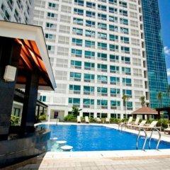 Quest Hotel & Conference Center - Cebu бассейн фото 3