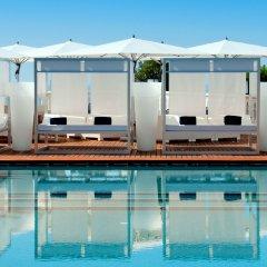 Bela Vista Hotel & SPA - Relais & Châteaux бассейн фото 3