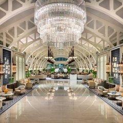 The Fullerton Hotel Singapore интерьер отеля фото 3