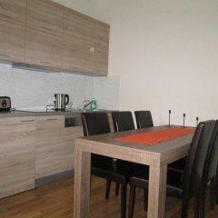Апартаменты Debo Apartments в номере