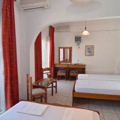 Triada Hotel комната для гостей фото 4