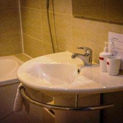Гостиница Сказка 3* Стандартный номер 2 отдельные кровати фото 2