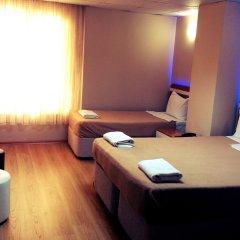 Avcilar Inci Hotel Стамбул спа
