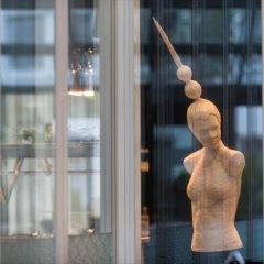 Отель Wyndham Hannover Atrium Германия, Ганновер - 1 отзыв об отеле, цены и фото номеров - забронировать отель Wyndham Hannover Atrium онлайн с домашними животными