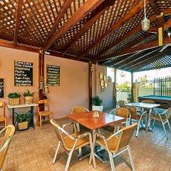 Отель Villa Diasselo питание фото 2