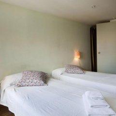 Отель Hostal Agua Alegre