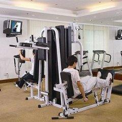 Отель Park City Hotel Китай, Сямынь - отзывы, цены и фото номеров - забронировать отель Park City Hotel онлайн фитнесс-зал фото 4