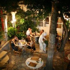 Kiniras Traditional Hotel & Restaurant фото 11