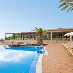 Отель Iberostar Playa Gaviotas Park - All Inclusive бассейн фото 3