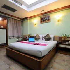 Royal Asia Lodge Hotel Bangkok комната для гостей фото 5
