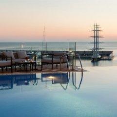 Port Adriano Marina Golf & Spa Hotel пляж