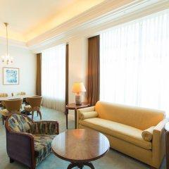 Hotel the Manhattan Тиба комната для гостей фото 3