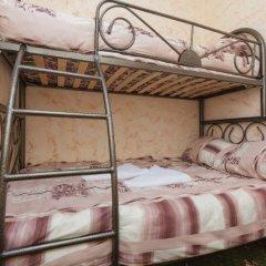 Мини-Отель Винтерфелл на Смоленской комната для гостей фото 2