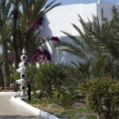 Отель Fiesta Beach Djerba - All Inclusive Тунис, Мидун - 2 отзыва об отеле, цены и фото номеров - забронировать отель Fiesta Beach Djerba - All Inclusive онлайн фото 4