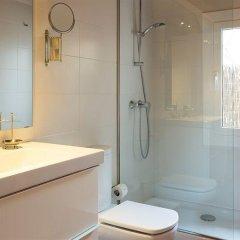 Апартаменты Happy People Ramblas Harbour Apartments Барселона ванная