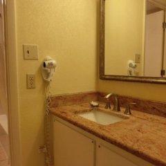 Отель Dolphin Beach Resort ванная