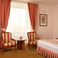 Гостиница Рэдиссон Славянская комната для гостей фото 6