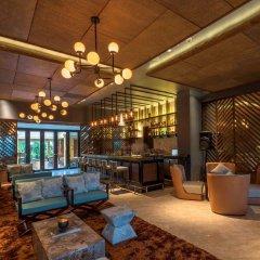 Отель The Seminyak Beach Resort & Spa интерьер отеля фото 2