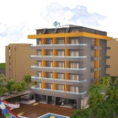 Arsi Paradise Hotel Турция, Аланья - отзывы, цены и фото номеров - забронировать отель Arsi Paradise Hotel - All Inclusive онлайн фото 4