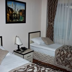 Glorina Hotel Стамбул фото 2