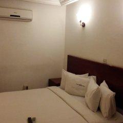 Отель Afrikiko Riverfront Resort комната для гостей фото 2