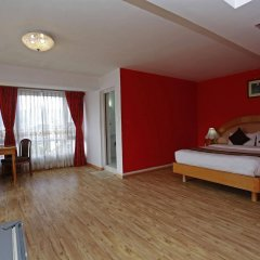 Отель Moonlight Непал, Катманду - отзывы, цены и фото номеров - забронировать отель Moonlight онлайн комната для гостей фото 3