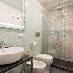 Отель Vittoriano Suite ванная