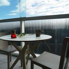 Отель Apt. Fira Gran Via - Barcelona4Seasons балкон