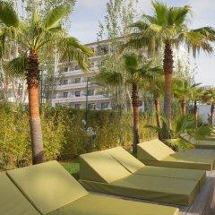 Отель JS Sol de Alcudia фото 10