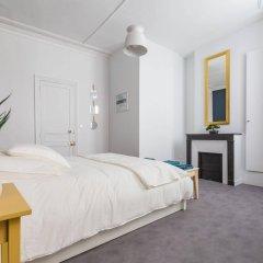 Апартаменты Apartment Ws Montorgueil – Louvre Париж комната для гостей фото 2
