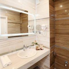 Отель COOP Sofia София ванная