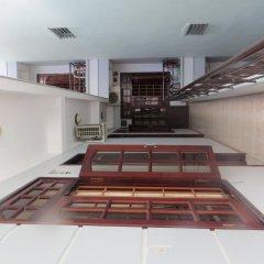 Отель An Hoa балкон