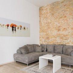 Отель Primeflats - Apartments am Mauerpark Германия, Берлин - отзывы, цены и фото номеров - забронировать отель Primeflats - Apartments am Mauerpark онлайн интерьер отеля фото 2