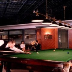 Central Hotel Shanghai гостиничный бар
