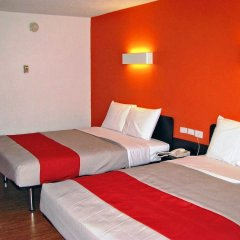 Отель Motel 6 Columbus - Worthington США, Колумбус - отзывы, цены и фото номеров - забронировать отель Motel 6 Columbus - Worthington онлайн комната для гостей