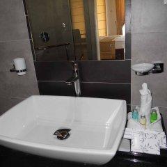 Отель Oriole Villas ванная