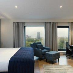 Отель Marlin Waterloo Великобритания, Лондон - отзывы, цены и фото номеров - забронировать отель Marlin Waterloo онлайн комната для гостей фото 5