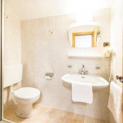 Отель Almhotel Bergerhof Сарентино ванная фото 2