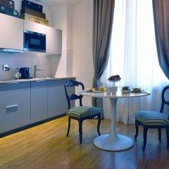 Отель Al Cappello Rosso Suite Apartments Италия, Болонья - отзывы, цены и фото номеров - забронировать отель Al Cappello Rosso Suite Apartments онлайн в номере фото 2