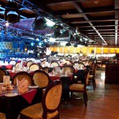 Отель Regal Plaza Hotel ОАЭ, Дубай - 2 отзыва об отеле, цены и фото номеров - забронировать отель Regal Plaza Hotel онлайн питание фото 2