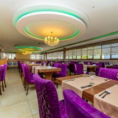 Transatlantik Hotel & Spa Кемер гостиничный бар