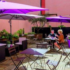 Отель Mercure Toulouse Centre Wilson Capitole hotel Франция, Тулуза - отзывы, цены и фото номеров - забронировать отель Mercure Toulouse Centre Wilson Capitole hotel онлайн фото 3