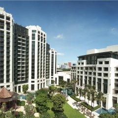 Отель Siam Kempinski Hotel Bangkok Таиланд, Бангкок - 1 отзыв об отеле, цены и фото номеров - забронировать отель Siam Kempinski Hotel Bangkok онлайн фото 10