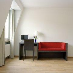 Отель PLATTENHOF Цюрих удобства в номере фото 2