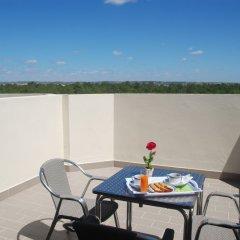 Отель Alba Португалия, Монте-Горду - отзывы, цены и фото номеров - забронировать отель Alba онлайн балкон