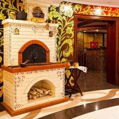 Гостиница Гранд Холл интерьер отеля фото 2