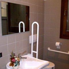 Отель Residence Baco da Seta Италия, Лимена - отзывы, цены и фото номеров - забронировать отель Residence Baco da Seta онлайн ванная